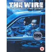 The wire - the complete third season by…