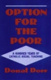 Option for the Poor: A Hundred Years of…