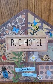 Bug Hotel av Clover Robin