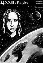 Jupiter XXIII: Kalyke by Ian Redman