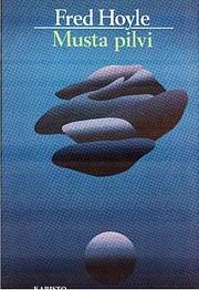 Musta pilvi by Fred Hoyle