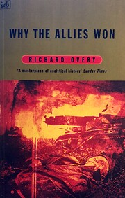 Why the Allies Won: Explaining Victory in…