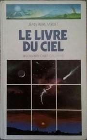 Le livre du ciel