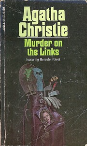 Murder On the Links av Agatha Christie