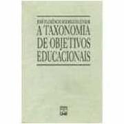 A Taxonomia de Objetivos Educacionais af…