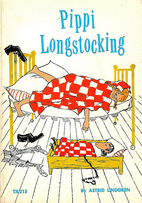 Pippi Longstocking by Astrid Lindgren