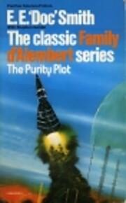 Purity Plot (Family d'Alembert series / E.…