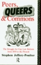 Peers, Queers and Commons: The Struggle for…