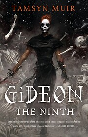 Gideon the Ninth (The Locked Tomb, #1) por…