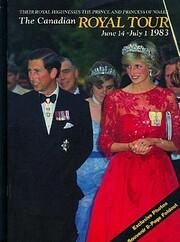 The Canadian Royal Tour: Their Royal…