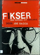 The Fixer: A Story from Sarajevo by Joe…