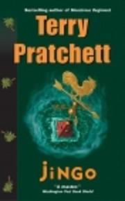 Jingo (Discworld) por Terry Pratchett