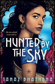 Hunted by the Sky (The Wrath of Ambar, 1) de…