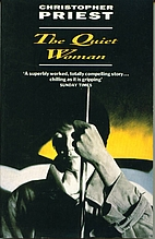 The Quiet Woman by Christopher Priest