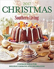 Christmas with Southern Living 2017:…