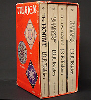 Lord of the Rings Box Set (The Hobbit, The…