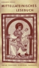 Mittellateinisches Lesebuch by Hermann…