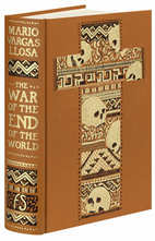 The War of the End of the World by Mario…