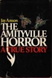 The Amityville horror af Jay Anson