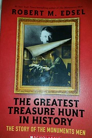 The Greatest Treasure Hunt in History: The…
