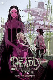 Pretty Deadly Volume 1: The Shrike av Kelly…