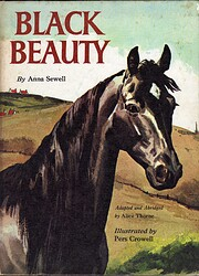 Black Beauty Adapted and Abridged Oversize…