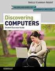 Discovering computers student success guide
