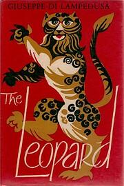 The Leopard: A Novel por Giuseppe Di…