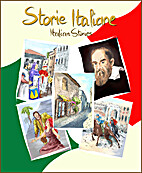 Storie Italiane: Short stories in Italian…