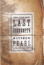The Last Bookaneer: A Novel por Matthew…