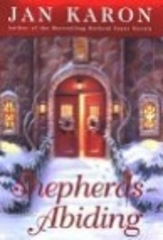 Shepherds Abiding: A Mitford Christmas Story…