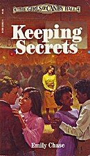 Keeping Secrets (Girls of Canby Hall, No 4)…