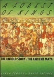 A forest of kings : the untold story of the…