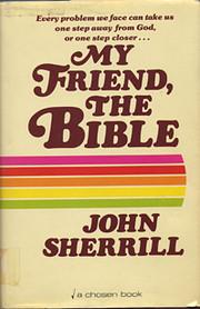 My friend, the Bible – tekijä: John L.…