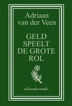 1916 Adriaan Van Der Veen Resources And General