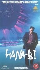 Hana-Bi (aka Fireworks) (DVD) by Takeshi…