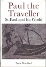Paul the Traveller por Ernie Bradford