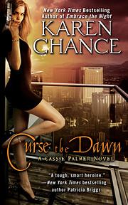 Curse the Dawn (Cassandra Palmer) –…