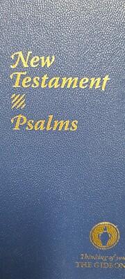 New Testament - Psalms por The