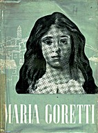 Maria Goretti by P. Xaverius