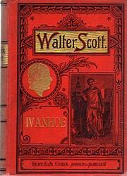 Ivanhoe por Walter Scott