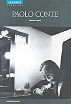 Paolo Conte by Roberto Caselli
