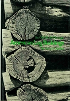 American log buildings : an Old World…