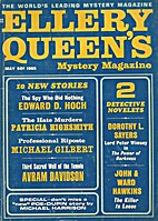 Ellery Queen's Mystery Magazine - 1965/05 by…