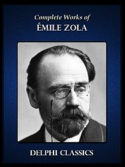 Delphi Complete Works of Emile Zola…