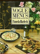 Vogue Book of Menus: Food from Near and…