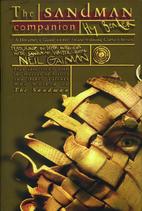 The Sandman Companion by Hy Bender