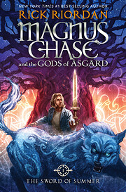 Magnus Chase and the Gods of Asgard Book 1…