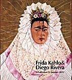 Frida Kahlo & Diego Rivera by Göteborgs…