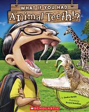 What If You Had Animal Teeth? por Sandra…